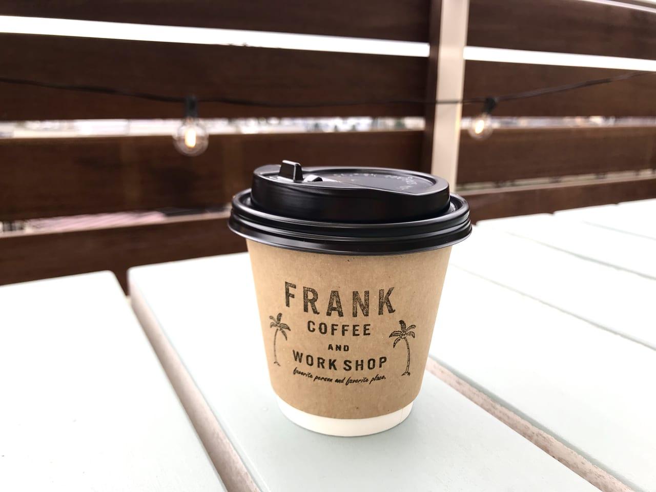 フランクコーヒー6