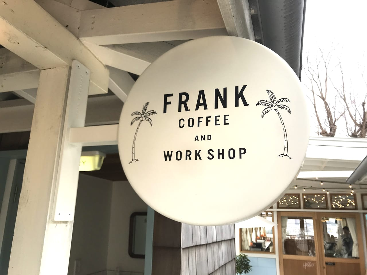 フランクコーヒー8