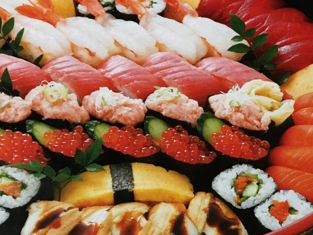 くら寿司 ランチ